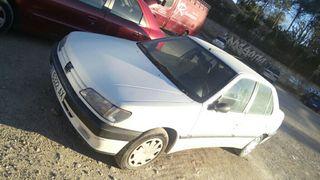 Peugeot 306 sedan ST 1.6 1995 gasolina 102.376 km