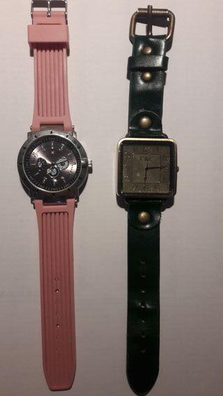 Reloj de mujer CALGARY + reloj de mujer REGALO