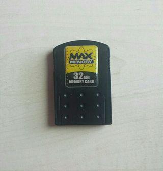 Memory Card 32Mb PS2 (Playstation 2)