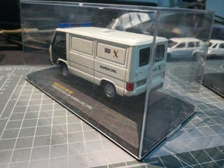 Mercedes MB140 1:43
