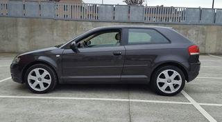 Audi A3 1.9 tdi 2005