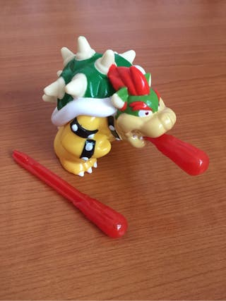 Figura Super Mario McDonald's