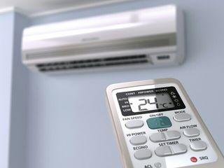 mantenimiento de aire acondicionados