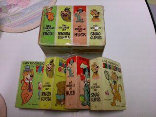 Colección mini infancia