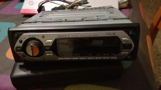 Radio cd auto Sony