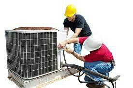 montajes y desmontaje de aire acondicionado