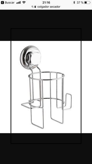 Colgador secador