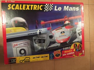 Scalectric