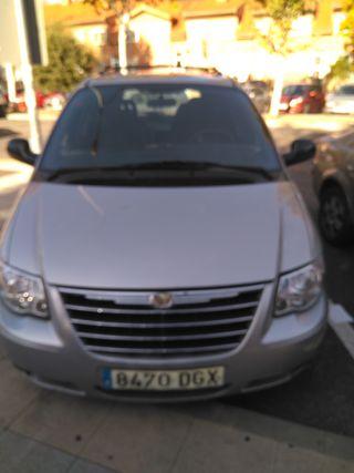 Chrysler Voyager año 2005