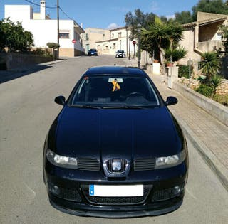 SEAT Toledo 150cv ARL 1.9TDI