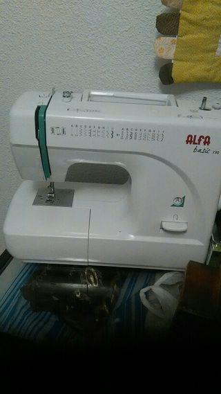 maquina de coser nueva