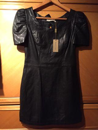 Inpresionante vestido de bdba