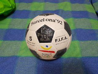 Balon Barcelona 92
