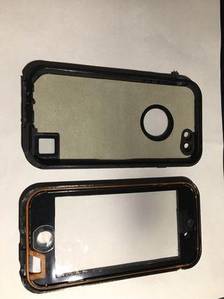 Carcasa iphone 6 o 6s