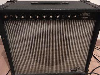 Amplificador guitarra Marlin Hohner Vintage