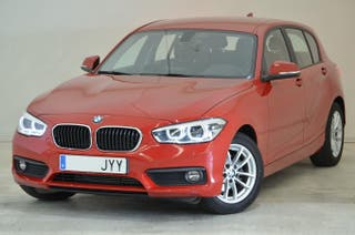 BMW Serie 1 (5 puertas) 116d