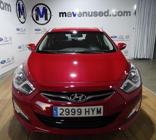 Hyundai i40 CW 1.7 CRDi 115cv BlueDrive Klass