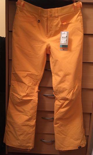 Pantalones nieve ROXY