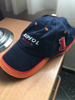 Gorra Honda racing n1 original