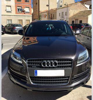 Venta de Audi q7