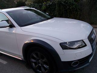 Audi A4 allroad quattro stronic 2.0 tfsi