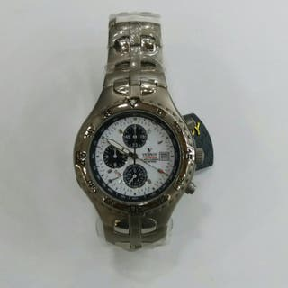 Reloj Viceroy crono titanio