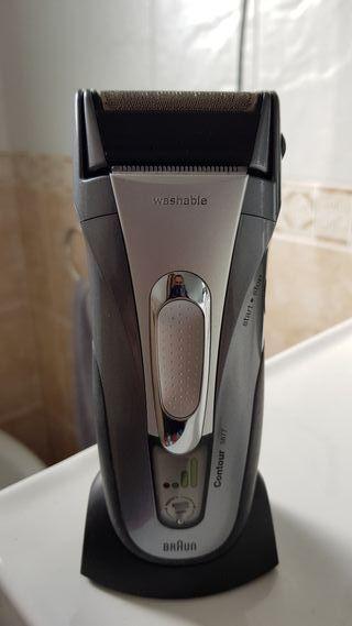 Afeitadora BrAun 5000 series