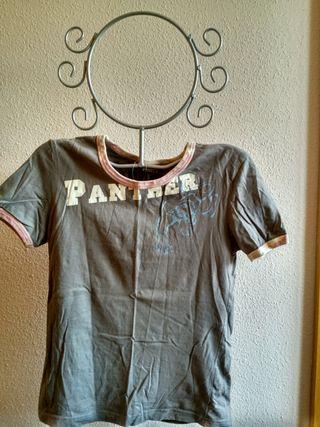 5€ camiseta surfera sprinfield talla m barata
