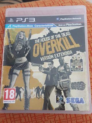 overkill ps3