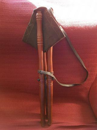 silla de monteria