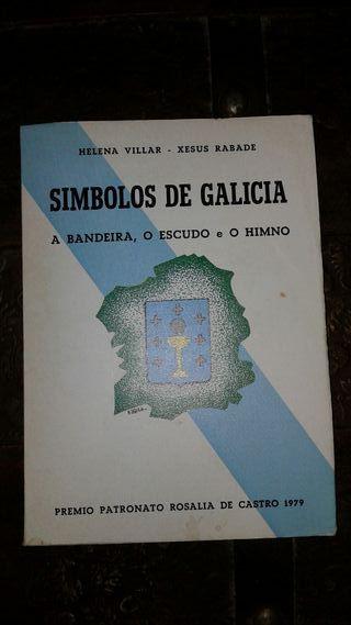 librillo Galicia