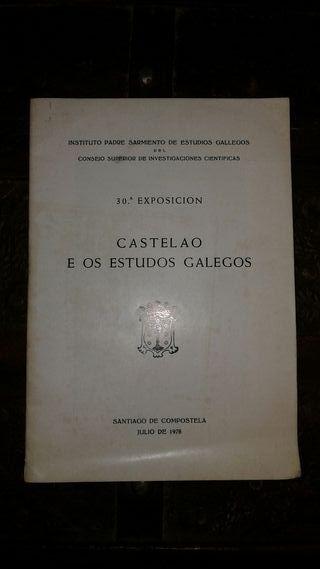 Castelao. libro