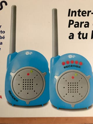 Interfono para bebe