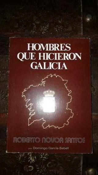 libro Galicia