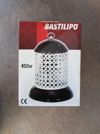 LORITO CALEFACTOR 450 W