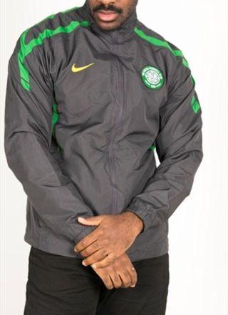 Nike Celtic Retro Jacket