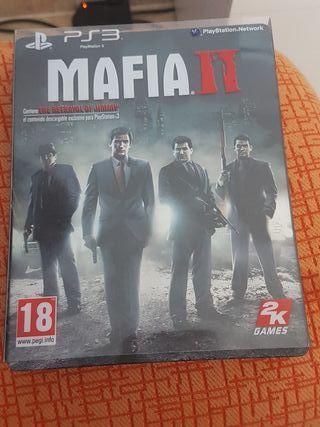 mafia 2 edicion coleccionista