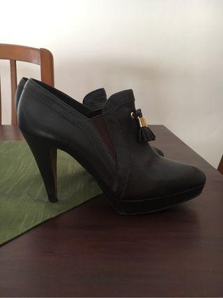 Zapatos Pilar Abril