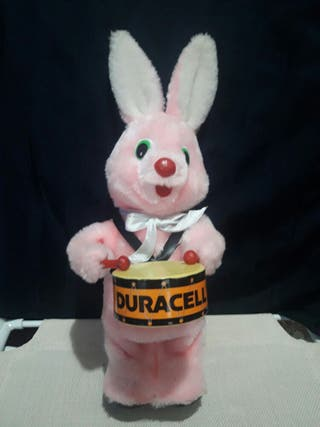 Conejo Duracell 37 cm