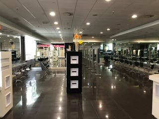 Mobiliario de Peluquería - Urge venta