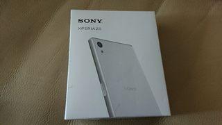 Sony xperia z5 completo en perfecto estado