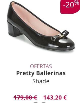 prrety ballerinas nr 36