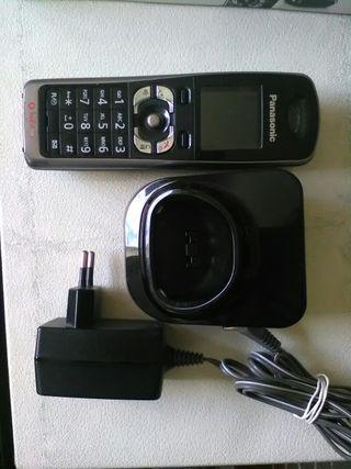 Telefono Panasonic TW201 inalambrico
