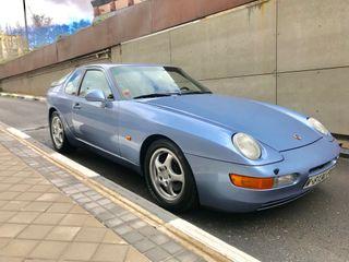 Porsche 968 coupe 1994