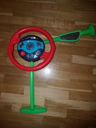 volante de imaginarium para coche