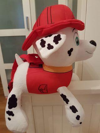 mochila marshall patrulla canina