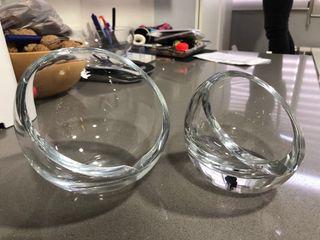 Ceniceros cristal Leonardo
