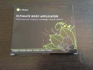 ItWorks Parches BodyApplicator