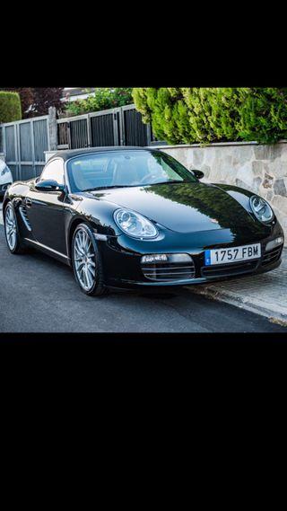 Porsche Boxster 987S