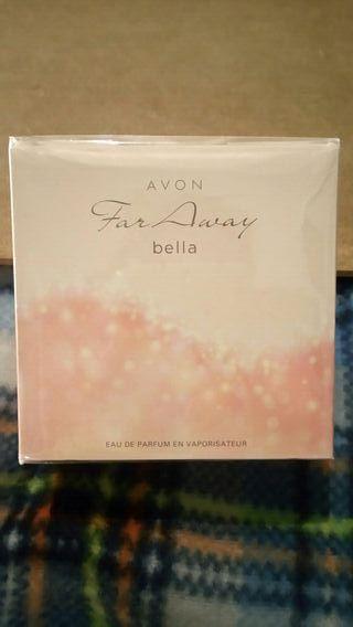 Perfume Avon Faraway Bella